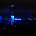 Nuit Biodome
