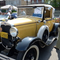 Ford A cabriolet 1930